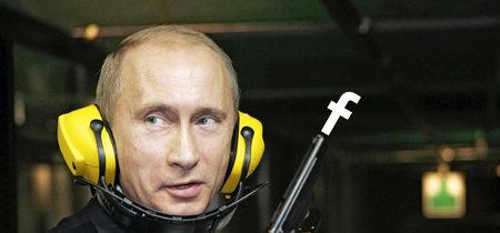 126 millones de usuarios vieron la publicidad rusa en Facebook