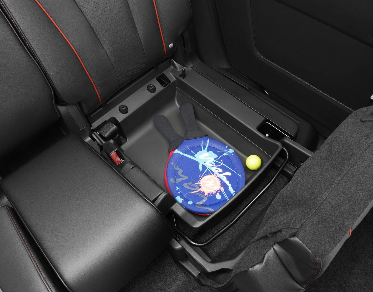 Foto de Mazda5 2010 (94/121)