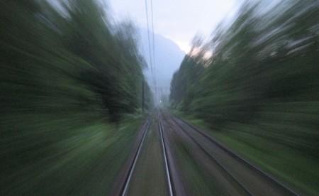 Compañeros de ruta: de trenes, castillos y más