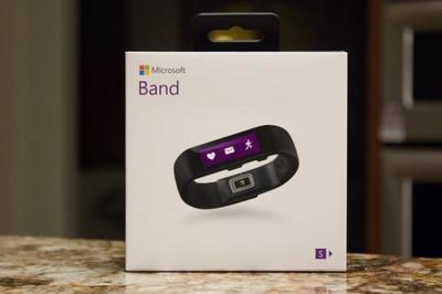 Microsoft comenta que ha vendido bastante más que solo 5.000 unidades de Microsoft Band