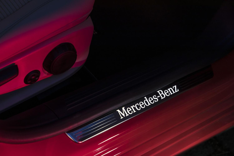 Foto de Mercedes-Benz CLA Coupé 2019, toma de contacto (77/248)