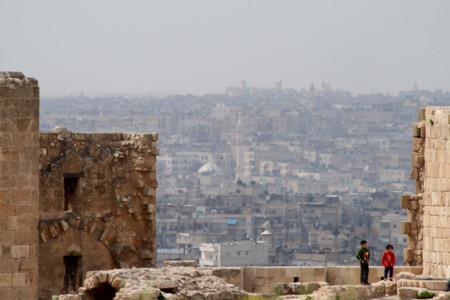 Aleppoii