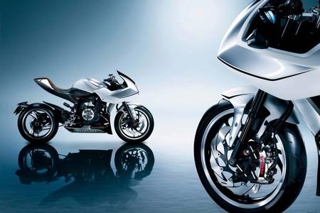 Suzuki Recursion Turbo 4