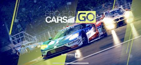 Project CARS dará el salto a los dispositivos móviles de la mano de Gamevil