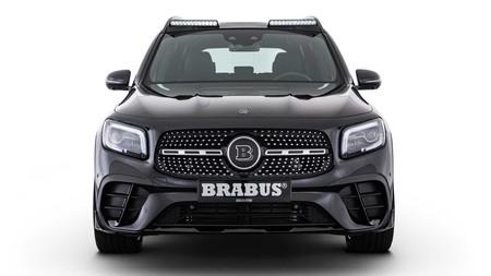 Mercedes Benz Glb 2021 By Brabus 8