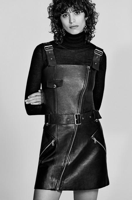 Zara Studio Vestido