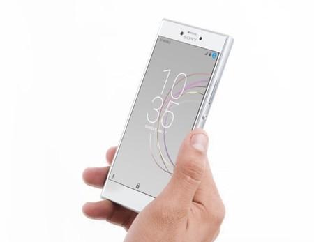 Sony Xperia R 1