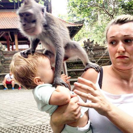 Baja Maternidad Viajes Mundo Bebe Esme Karen 2