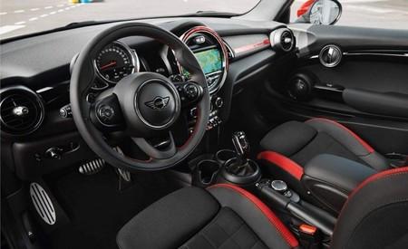 Mini Cooper S GT 3