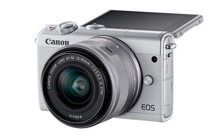 Canon Eos M100 2