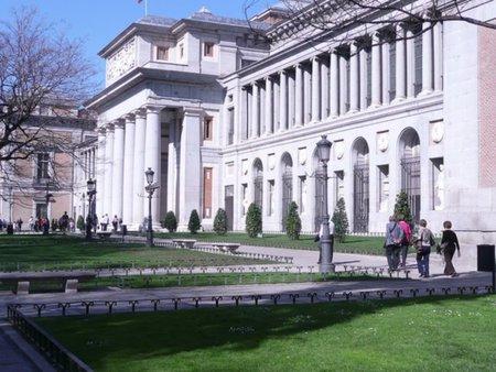 Museo del Prado: mañana es ¡gratis! y con premio para los menores de 14 años