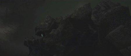 Shadow of The Colossus HD: Basaran