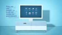 Ikea apostará con fuerza por los contenidos en streaming para su smart TV Uppleva