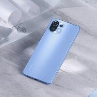 Xiaomi Mi 11 Lite 5G: el más juvenil de toda la familia se presenta con compatiblidad HDR10+