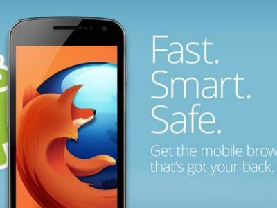 Firefox 43 te dice qué pestañas están haciendo ruido