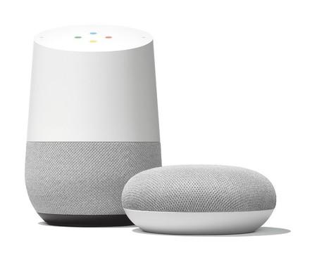 Google Home se integra con V-Home de Vodafone para controlar la casa con la voz