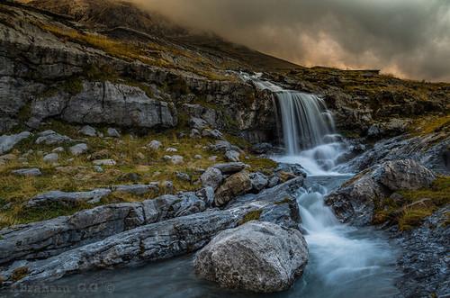 Ruta de la Cola de Caballo: los impresionantes saltos de agua del Parque Nacional de Ordesa