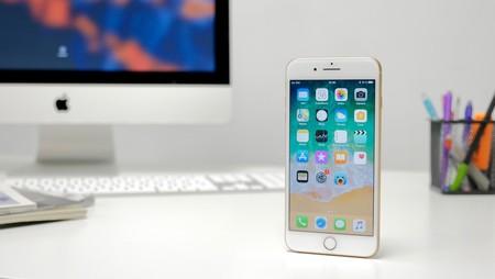 Las rebajas de precios empiezan a llegar a los iPhones 8 en nuestro Cazando Gangas