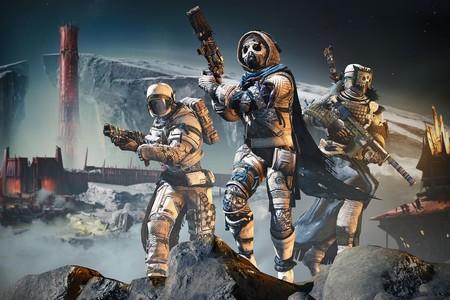 Bungie desmiente que la edición Destiny 2: The Collection vaya a dejar de ser exclusiva de Stadia