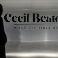 Llega a España la primera retrospectiva del fotógrafo Cecil Beaton