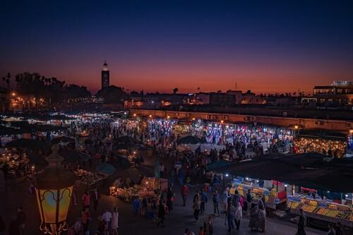 Qué ver en Marrakech: los once imprescindibles en la perla del Magreb
