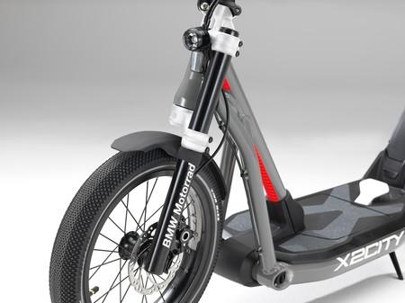 Bmw Motorrad X2city 007