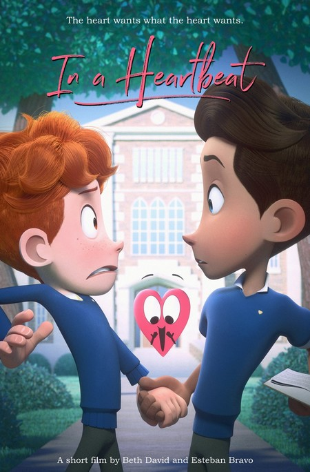 In A Heartbeat 4