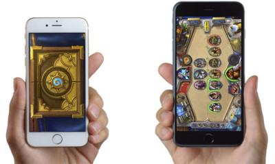Aún tendremos que esperar un poco más a la versión de Hearthstone para iPhone