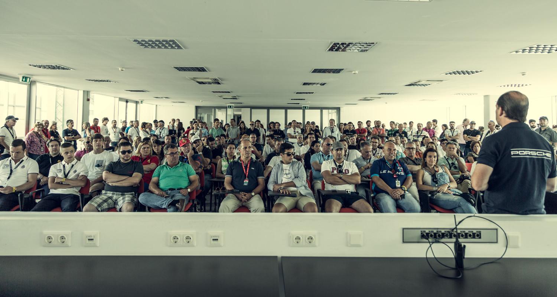 Foto de Iberian Porsche Meeting (90/225)