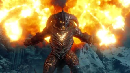 Sombras de Guerra muestra las criaturas más abominables de Mordor en su último tráiler [GC 2017]