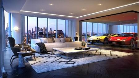 En Este Complejo De Apartamentos De Lujo De Melbourne