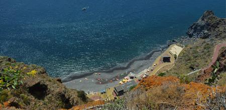 Praia De Garajau