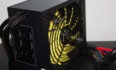 Este malware capaz de filtrar datos usando la fuente de alimentación del PC como altavoz de ultrasonidos