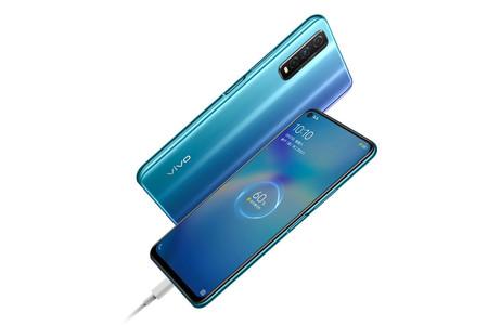 Vivo Y51s, un económico gama media 5G con procesador de Samsung y una batería generosa