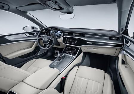 Audi A7 Sportback 2018 1600 46