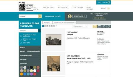 Los museos de París publican más de 100.000 imágenes de obras de arte libres de derechos y en alta resolución