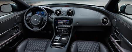 Jaguar Xjr575 13