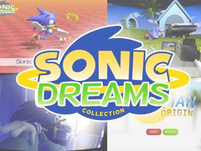 Sonic Dreams Collection disponible en PC, una falsa colección que levanta la polémica