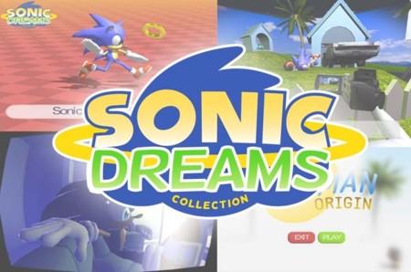 Sonic Dreams Collection disponible en PC, una falsa colección que levanta la polémica