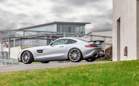 Mercedes Amg Gt 2017 Por Luethen Motorsport 3