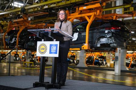 General Motors anuncia inversión y más empleo en Michigan gracias al coche eléctrico de Chevrolet
