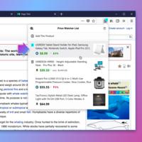 Firefox está probando una función experimental que te avisa cuando un producto baja de precio en eBay o Amazon