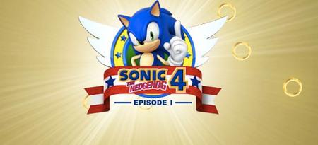 'Sonic the Hedgehog 4' anunciado oficialmente para las tres consolas
