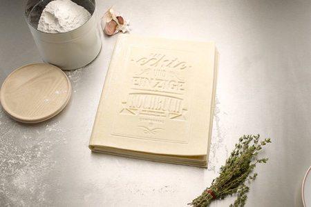 El auténtico libro para cocinar