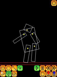 Pocket Gravity, jugando con la física