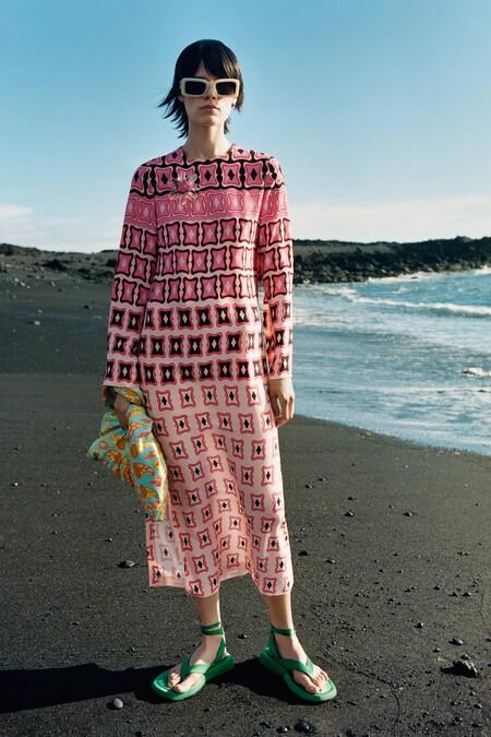 Zara Verano Print Sesenta 2021 04