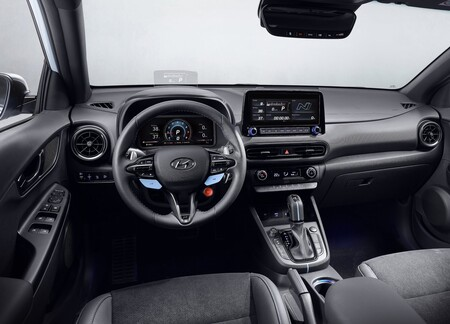 Hyundai Kona N 2022 1600 0c