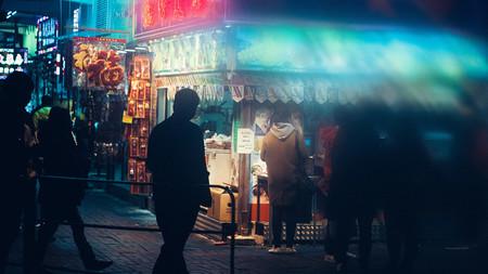 Hong Kong Halluzinations Johannes Heuckeroth 4