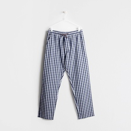Pijama Hombre Tendencia Invierno Otono 2016