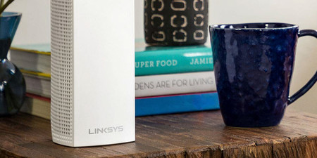 Mejora la conexión Wi-Fi de tu hogar con el sistema mesh Linksys WHW0303, disponible en Amazon por 274,49 euros